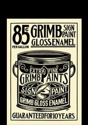 GRIMB-mini poster
